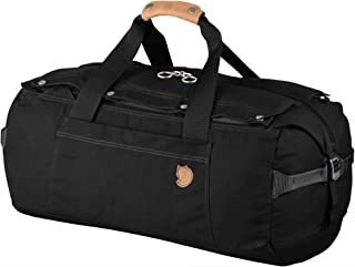 Duffel No. 6 Large, Black
