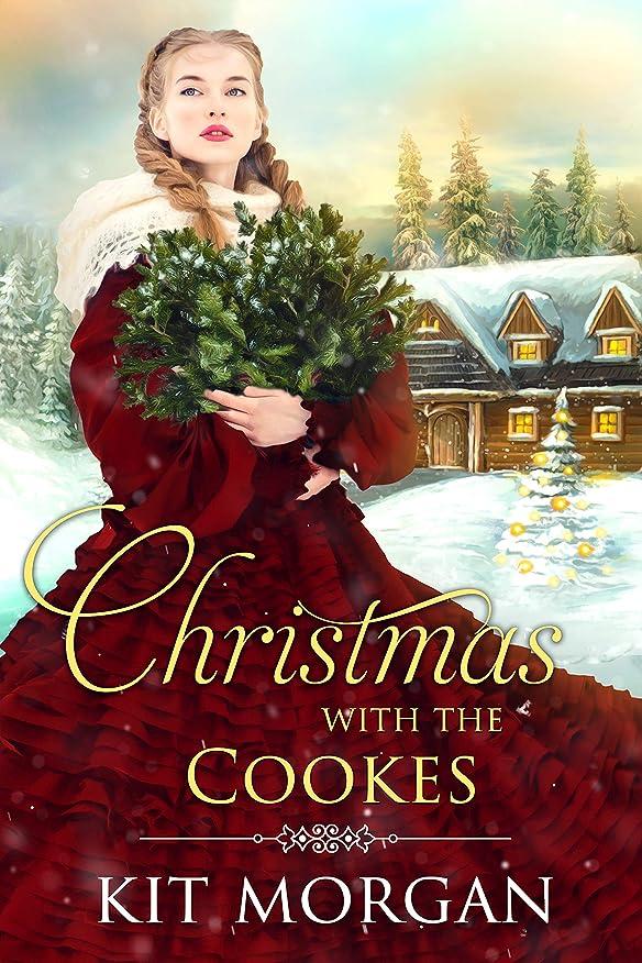 付録無許可不器用Christmas with the Cookes (English Edition)