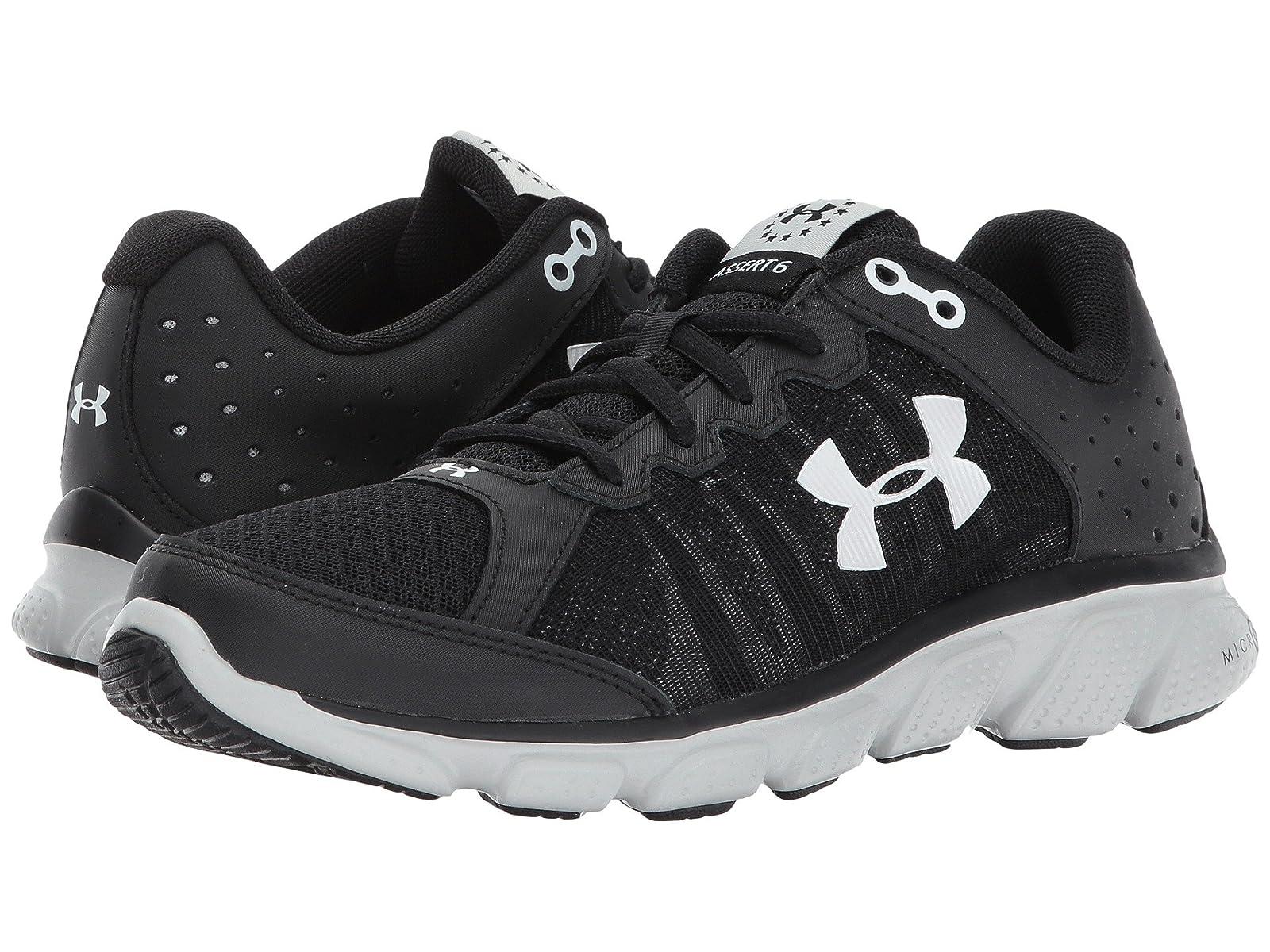 Under Armour UA Freedom Assert VIAtmospheric grades have affordable shoes