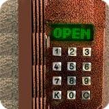 Key Doorphone Simulator