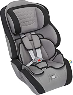 Poltrona para Auto Ninna, Tutti Baby, Cinza, 9 a 18 kg
