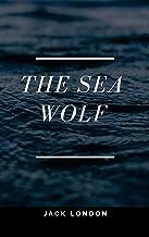 Jack London; The Sea-Wolf (illustrated)