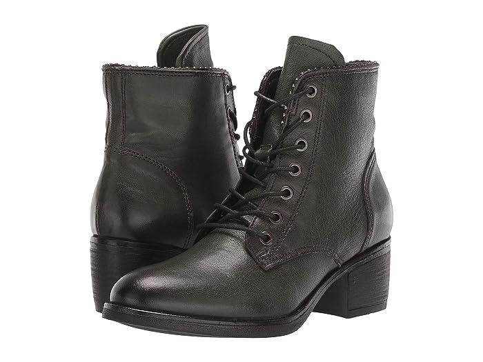 Miz Mooz  Gena (Forest) Womens  Boots
