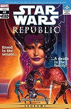 Star Wars: Republic (2002-2006) #48