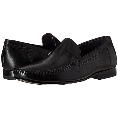 Ted Baker Simeen 3 (Black Leather) Men