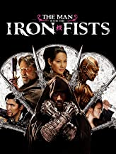 quentin tarantino movie man with the iron fists