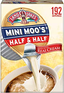 Land O' Lakes Mini-Moo's Half & Half