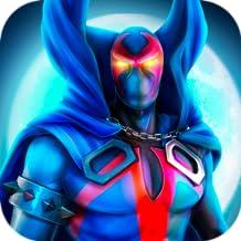 Fantasy Comics Character World - Superhero Battling Challenge