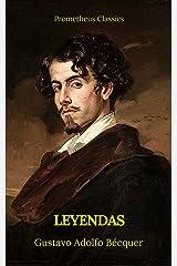 Leyendas (Prometheus Classics) (Spanish Edition) Kindle Edition