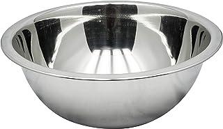 RAJ Mixing Bowl, Silver, 32 cm, RFB017