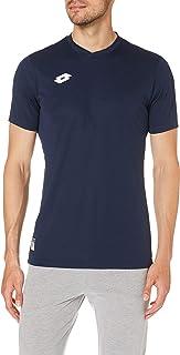 Lotto T-SHIRT DELTA PL Erkek T-Shirt Ve Polo Yaka T-Shirt