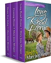 Crystal Springs Homecoming Romances: Books 1-3