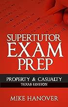 SuperTutor Property & Casualty Exam Prep: Texas Edition