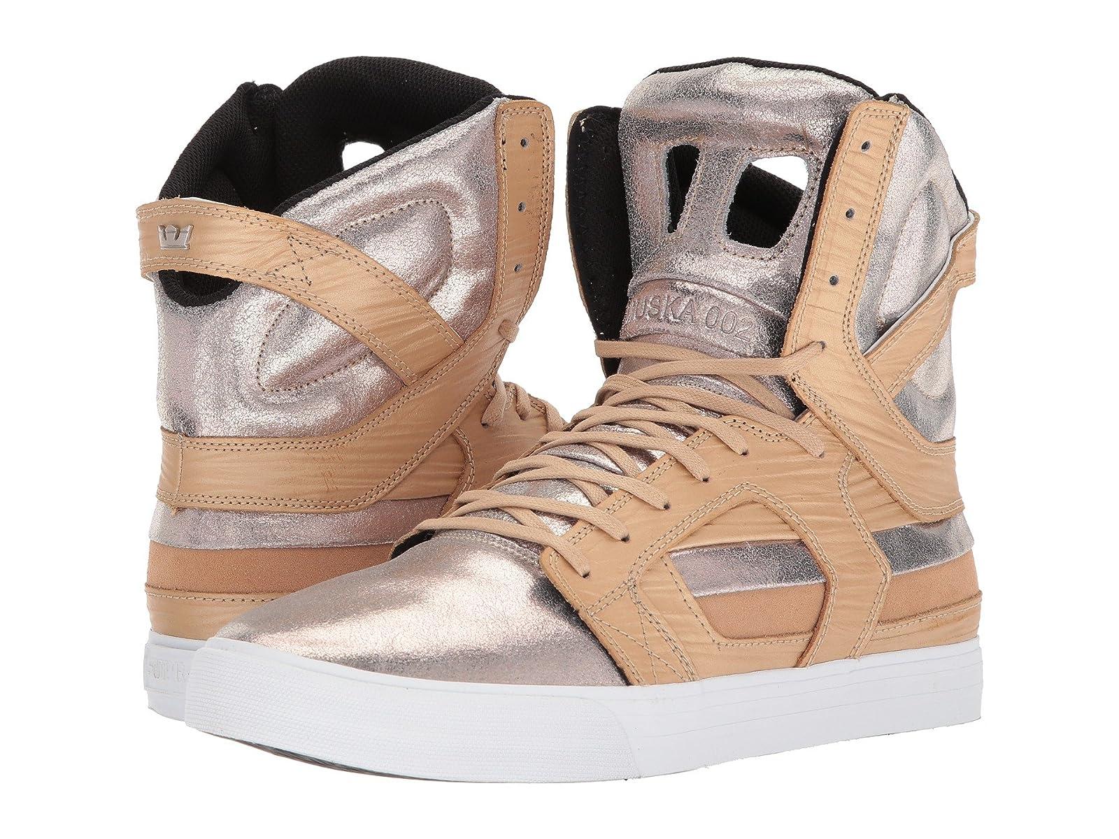 Supra Skytop IIAtmospheric grades have affordable shoes