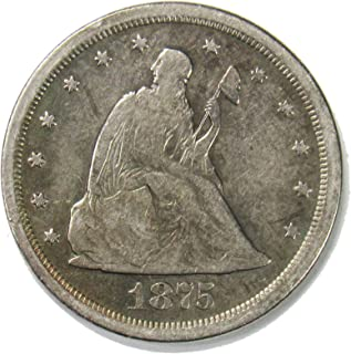 1886 s seated liberty dime