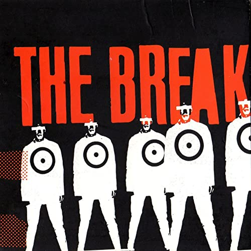 The Meaning of Regret by The Break on Amazon Music - Amazon com