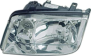 Dorman 1590897 Driver Side Headlight Assembly For Select Volkswagen Models