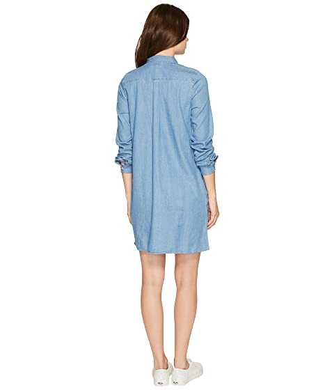 Levi's® Womens Zarina Shirtdress Medium Authentic Limited New With Credit Card For Sale Top Quality Cheap Online Discount Free Shipping QfFHBltoC1