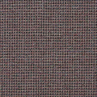 J634 Maroon Pink and Green Intertwined Tweed Commercial Automotive and Church Pew Upholstery Grade Fabric by The Yard