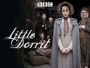 little miss dorrit
