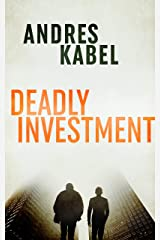 Deadly Investment (Gentle & Tusk Book 1) Kindle Edition