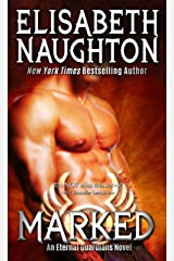 MARKED (Eternal Guardians Book 1) Kindle Edition
