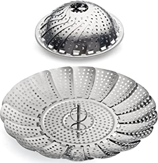 Sunsella Vegetable Steamer - 5.3