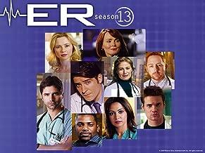 Best er season 13 episodes Reviews