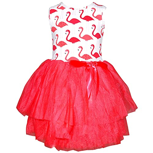 aa496a872 Toddler Summer Boutique Dress  Amazon.com
