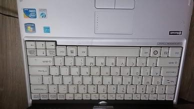 "Fujitsu LIFEBOOK T730 12.1"" LED Tablet PC - Intel Core i3 i3-380M 2.53 GHz - Black, White (XBUY-T730-W7-010)"