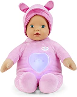 Baby Born Goodnight Lullaby Green Eyes Realistic Baby Doll
