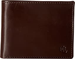 Burnished Billfold