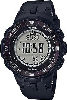 [カシオ] 腕時計 プロトレック ソーラー PRG-330-1JF メンズ ブラック