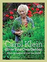 Best carol klein grow your own garden Reviews