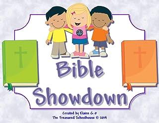 Bible Showdown Game