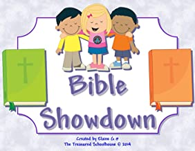 Bible Showdown Game