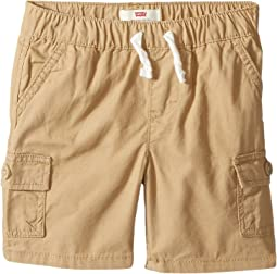Levi's® Kids - Belcrest Cargo Shorts (Infant)