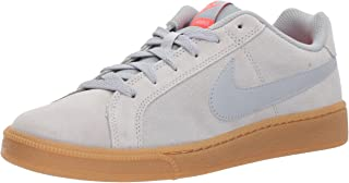 Nike Men's Court Royale Suede Sneakers