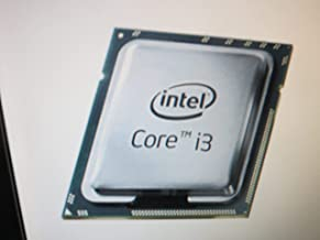 Intel Core i3-3220 LGA 1155 Desktop Processor SR0RG 3.30 GHZ Dual-Core CPU (Renewed)