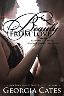 Beauty from Love (The Beauty Series Book 3)