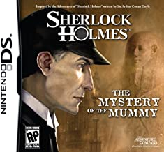 Best sherlock holmes the mystery of the mummy Reviews