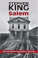 Salem (Thrillers) Format Kindle