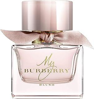 Burberry Perfume  - Burberry My Burberry Blush - perfumes for women EDP, 50 ml