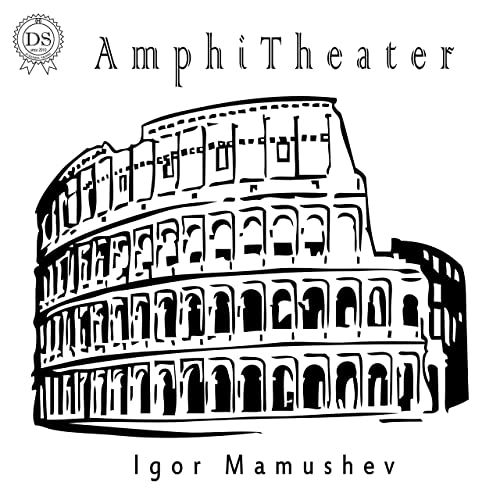 Congratulations on the First Snow by Igor Mamushev on Amazon Music
