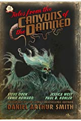 Tales from the Canyons of the Damned: No. 39 Kindle Edition