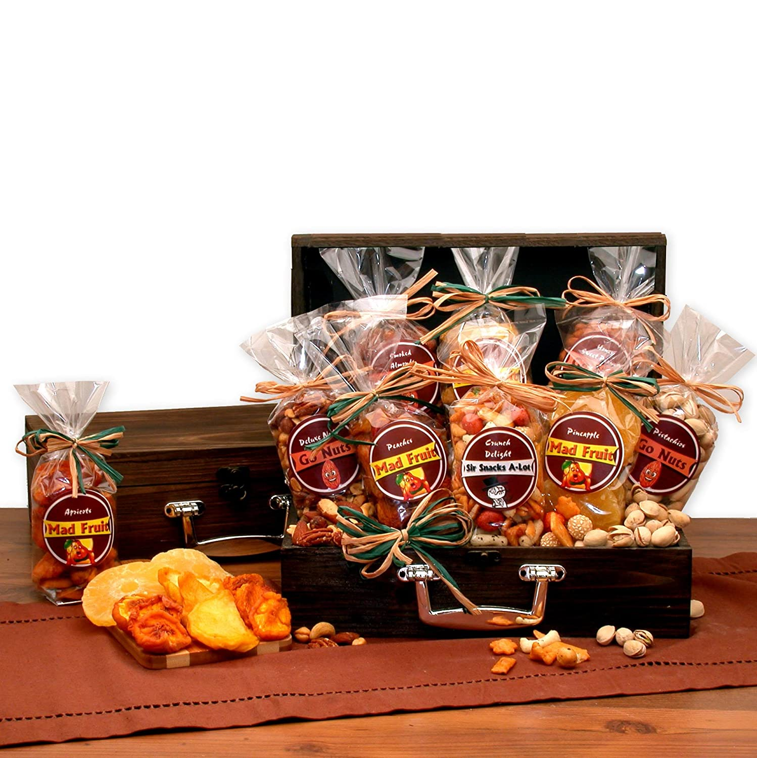 Gourmet Gift Fruit Chest Animer and price revision Nut Japan Maker New Basket