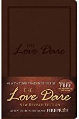 The Love Dare, LeatherTouch Imitation Leather