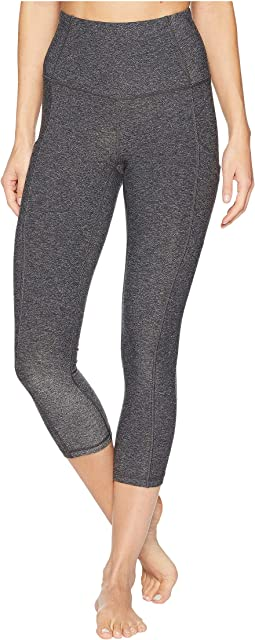 0e38f92d382ba Lucy pocket capri legging, Clothing | Shipped Free at Zappos