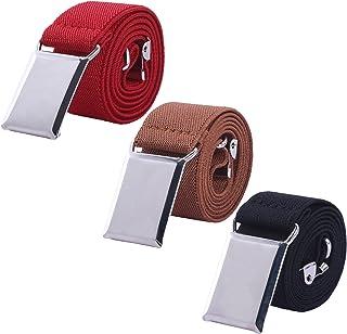 Toddler Boy Kids Buckle Belt - Adjustable Elastic Child...