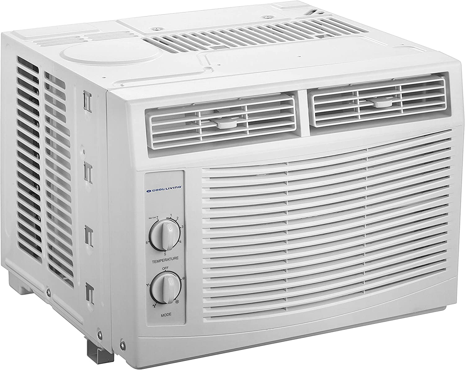 Window Direct stock discount Air Conditioner Al sold out. with Installation B Kit 000 Cool-Living 5